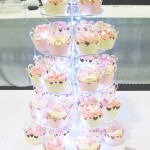 Wedding Cakes Stand